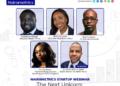 Experts discuss strategies for startup founders at Nairametrics webinar