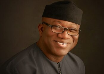 Exclusive: 5 actions we have taken to transform Ekiti State into an economic hub for investors – Gov Fayemi