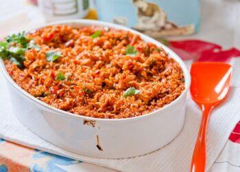 Cost of preparing jollof rice in Nigeria rises by 4.98% in Q3 2021