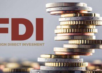 Global investment flows rebound, hits $852 billion in H1 2021