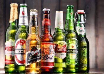 Consumer goods index declines by 0.24% driven by loses in breweries shares