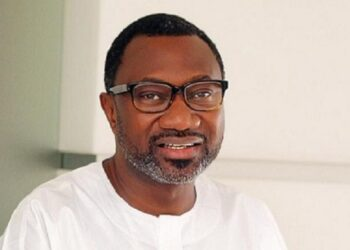 Otedola is yet to notify us on share acquisition – First Bank