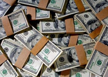 How Nigeria's foreign (external) reserves rose to $40 billion