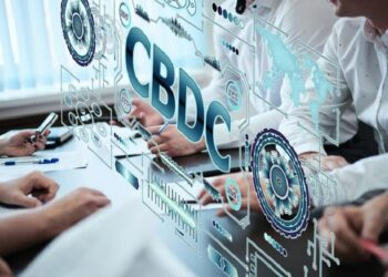 Adapt or Die: Why CBDCs have changed the future of banking