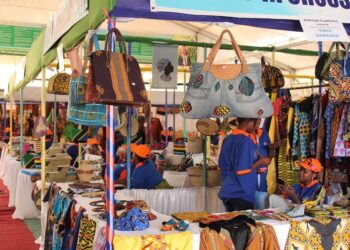 11th Nigeria International Trade Fair/Expo to hold from June 21 to June 23, 2022